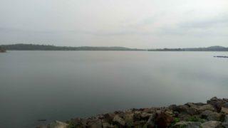 Ero Dam in Ekiti State. Photo credit: The ICIR