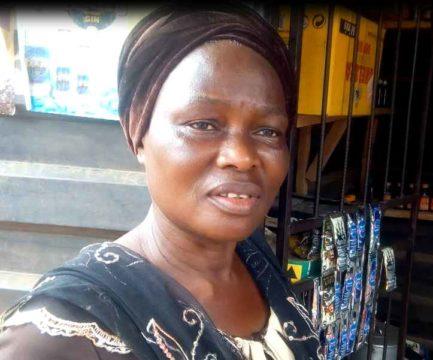 Folake Omonijo