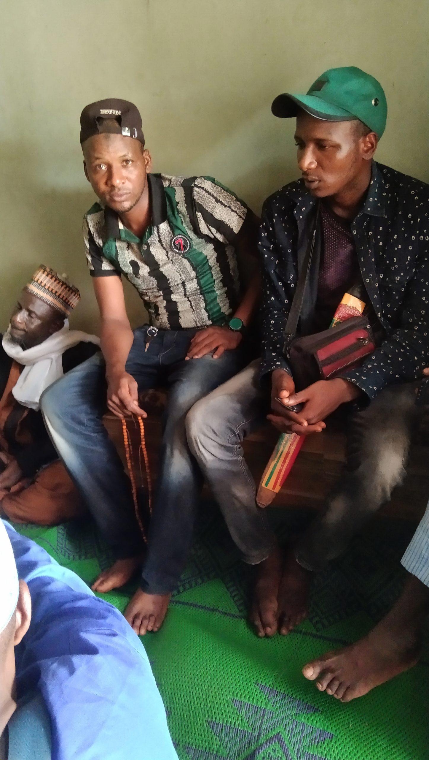Isyaku Idris