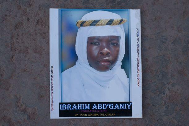 Ibrahim Ganiyu