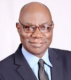 James Momoh, NERC Chairman