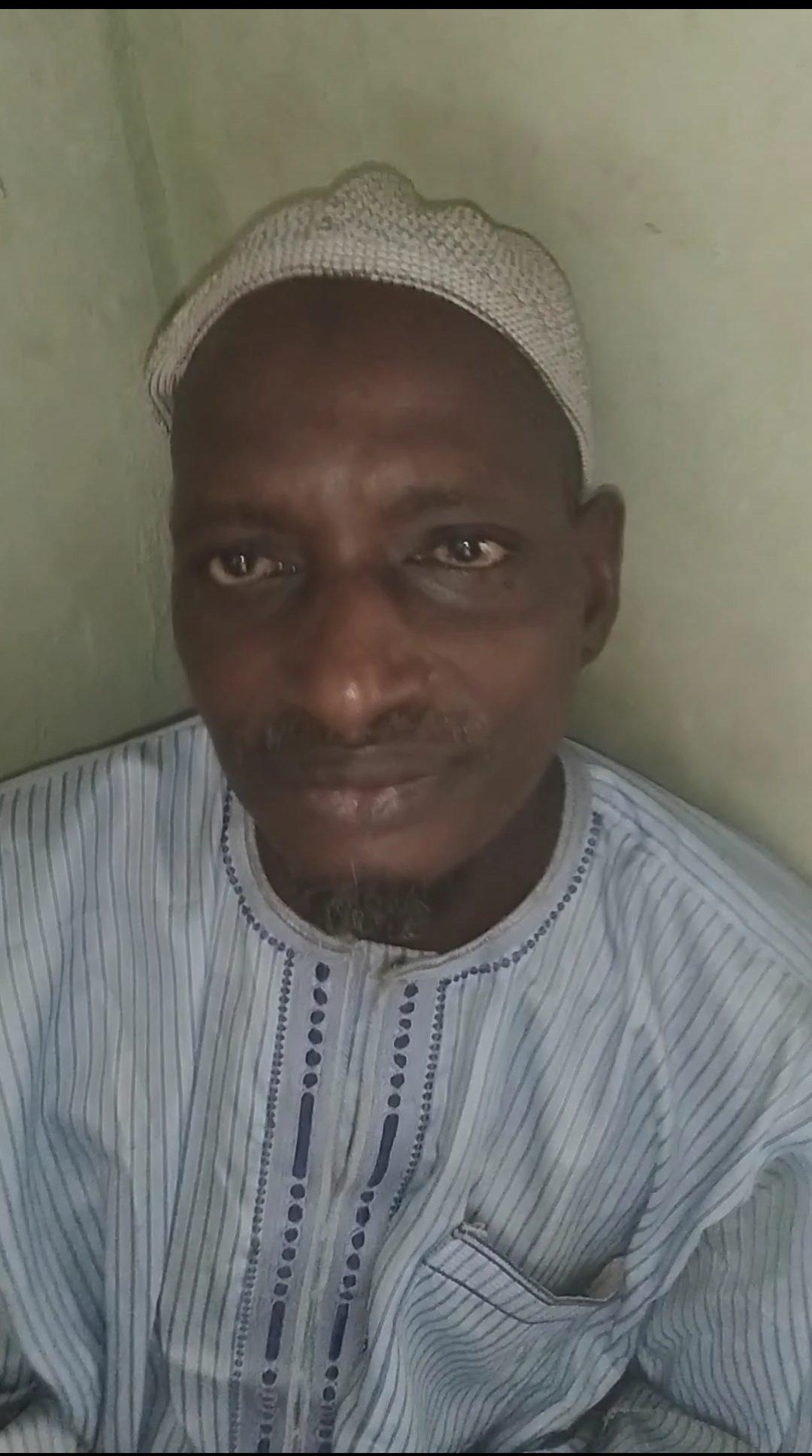 Abubakar Shagari