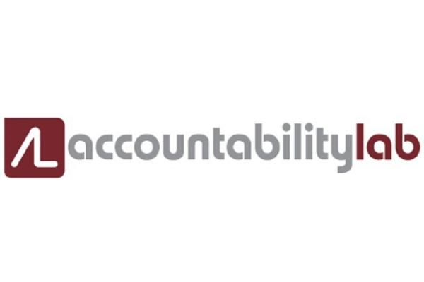 Accountability Lab Nigerian women