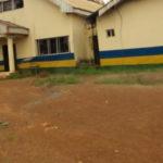 Abandoned Amechi-Idodo Police station Enugu 1