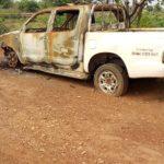 Destroyed Vehicle at Izzi Ebonyi state1