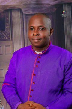 Samuel Oyigbo, a lawyer