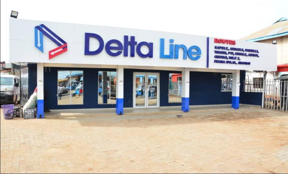 Delta line Transportation