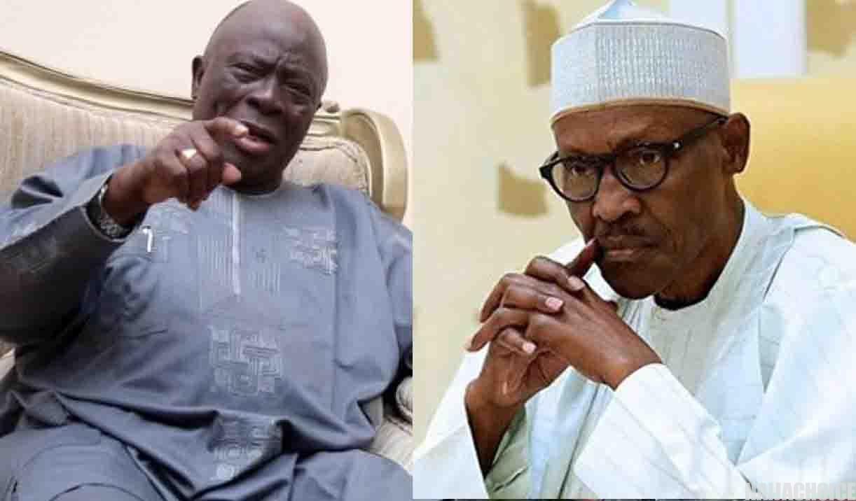 Igboho: We'll call on our God to deal with Buhari – Adebanjo