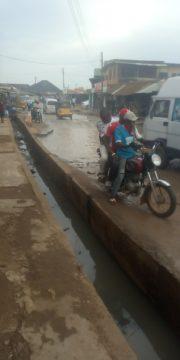 Nurudeen Obe Street, Ejigbo in Lagos