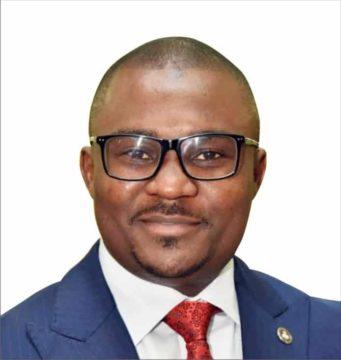 HeRabiu Olowo, Lagos State Finance Commissioner