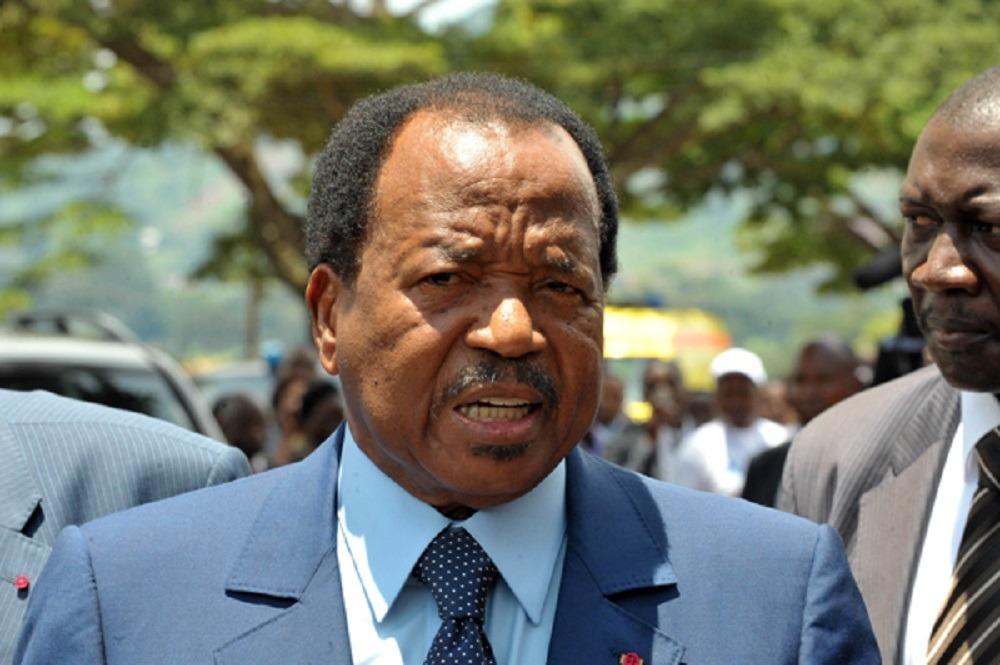 Kanu: Cameroon congratulates Nigeria, seeks Buhari's support in curtailing Ambazonian