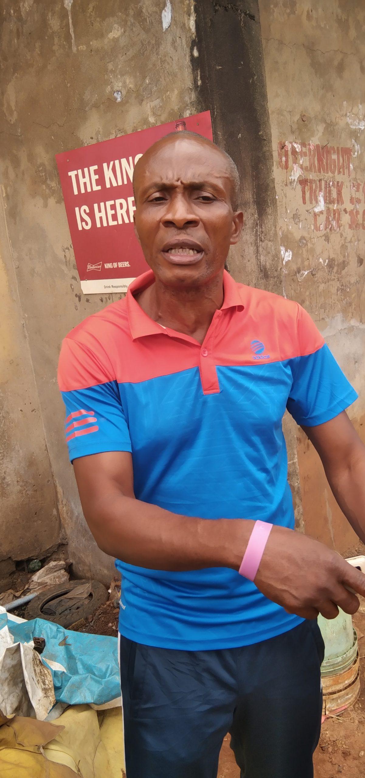 Chukwudi Okoroigwe